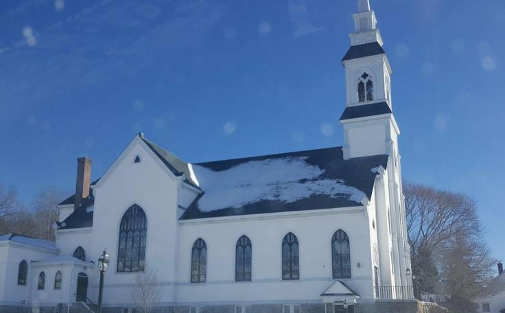 Church on Church St.